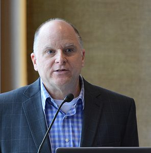 Rob Adsit, UW-CTRI Outreach Director